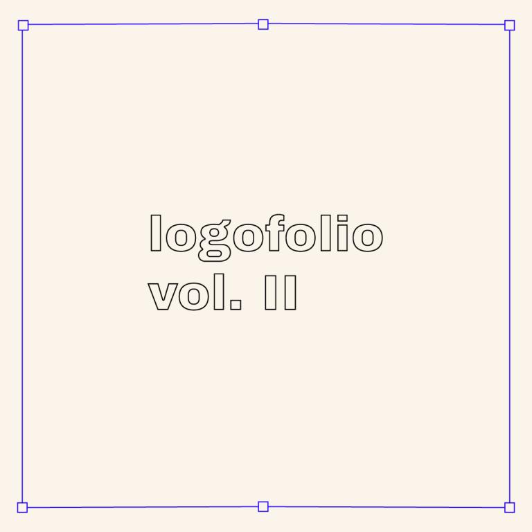 Logofolio vol.II