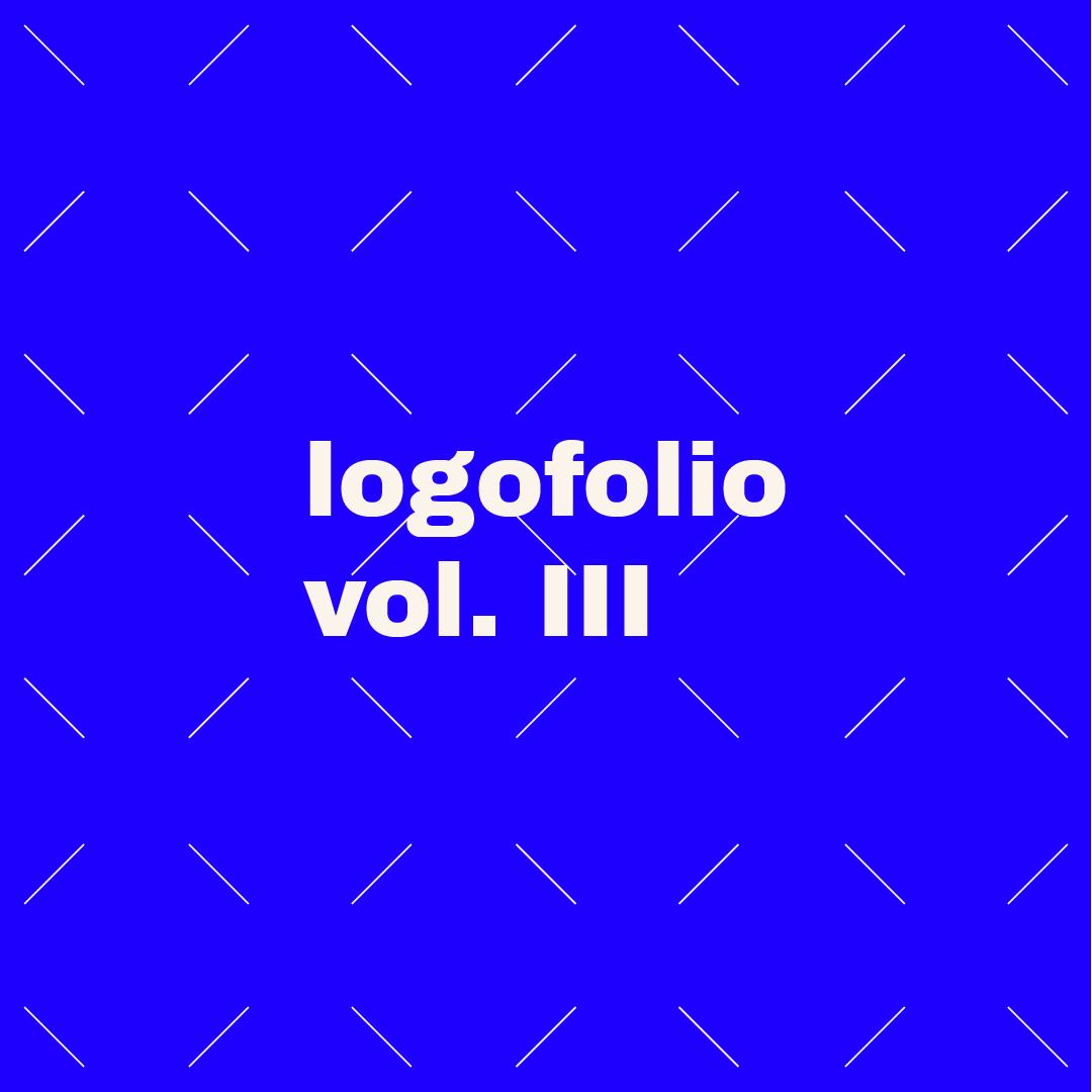 Logofolio vol. III