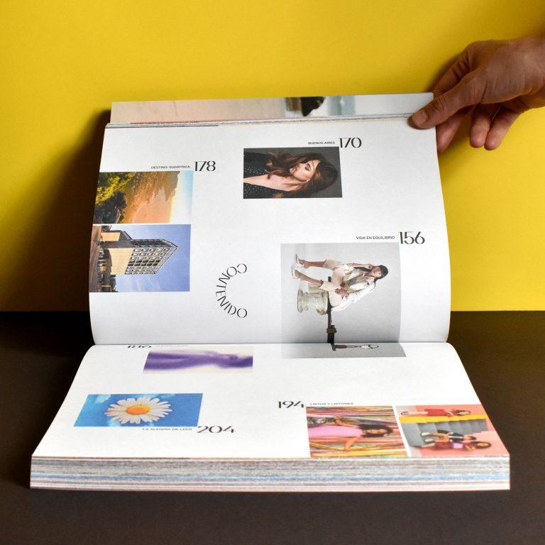 El Libro Amarillo Primavera 20
